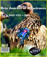 Octa Journal of Biosciences